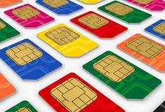 该公司希望您佩戴SIM卡