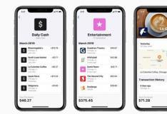 Apple Card现在向特定消费者推出