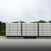 Jupe是一家新公司,通过模块化移动空间解决医院病房不足