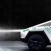 迪拜警方将特斯拉Cybertruck纳入其超级跑车车队