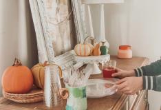 做优质的时间感恩节的秘密成分