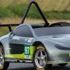 特别版阿斯顿马丁V8 Vantage GTE为红牛肥皂盒比赛做好准备