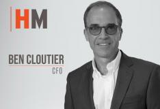 Hiller Measurements宣布Benoit Cloutier为首席财务官