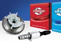 标准电动机产品发布BlueStreak可变气门正时程序