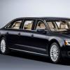 奥迪推出A8 L加长型一次性豪华轿车