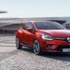雷诺Clio更新 采用了新包装并提高了定价