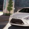 日产Versa和丰田Yaris都售价不到20000美元