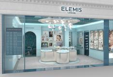 ELEMIS伦敦庆祝新的零售战略