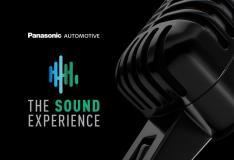 松下汽车公司推出有关音频和声音创新未来的新播客系列