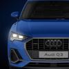 评测2019款全新奥迪Q3的S-line版和普通版区别及欧拉iQ怎么样