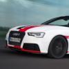 380 hp的Audi RS5 TDI概念车在AMI莱比锡展出