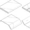 三星可能已经在计划一种完全不同的可折叠设备
