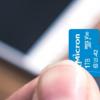 如果可以承受的话 1TB microSD卡将增加设备的存储空间