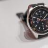 未来的LG智能手表可能会发出声音的显示