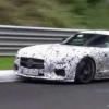 梅赛德斯奔驰AMG GT黑色系列已于本周正式确认