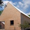Studio 804建造堪萨斯州的住宅旨在实现零能耗
