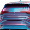 大众ID.3名称确认用于即将推出的电动汽车