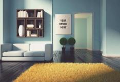 通过软装设计选择软装饰 搭配家居环境