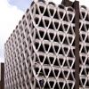 伦敦牛津街附近的一座纪念性停车场大楼正在出售中