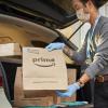 亚马逊将高科技杂货店概念带回家