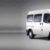 汽车头条:多用途轻客特顺 年底载客货运少不了