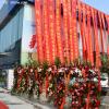 前沿汽车资讯:扬帆起航猎豹河南迈胜4S店盛大开业