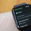 如何在苹果Watch上离线收听Spotify