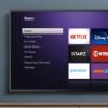 SpectrumTV应用程序在被删除后重新回到Roku的频道商店