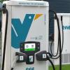 澳大利亚电动汽车快速充电器网络扩展