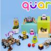用友好的机器人Quarky教您的孩子编码