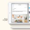 新iPadMini将于2021年末上市传闻将获得新的 Pro设计