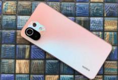 DxOMark表示小米11Lite5G拥有与Pixel4a一样好的相机