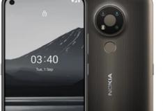诺基亚3.4在特定国家地区接收安卓11更新